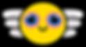 Kuu Kuu Harajuku Kawaii Make-Up Compact Emoji
