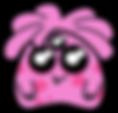 Kuu Kuu Harajuku Kawaii Monster Pet Emoji