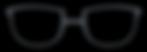 Kuu Kuu Harajuku Kawaii Glasses Emoji