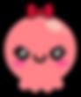 Kuu Kuu Harajuku Kawaii Octopus Emoji