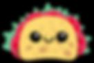 Kuu Kuu Harajuku Kawaii Taco Emoji