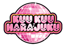 Kuu Kuu Harajuku inspired by Gwen Stefani