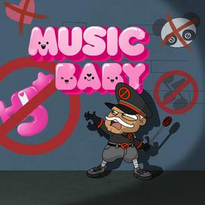 Music Baby
