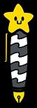 Kuu Kuu Harajuku Kawaii Pen Emoji