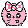 Kuu Kuu Harajuku Kawaii Monster Pet Emoji