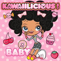 Kawaiilicious