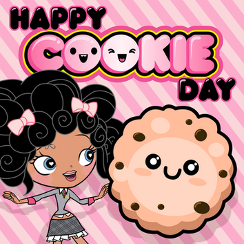 Happy Cookie Day
