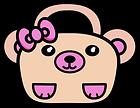 Kuu Kuu Harajuku Kawaii Handbag Emoji