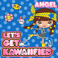 Let's Get Kawaiified