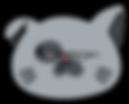 Kuu Kuu Harajuku Kawaii Moods Meow Emoji