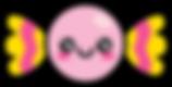 Kuu Kuu Harajuku Kawaii Candy Emoji