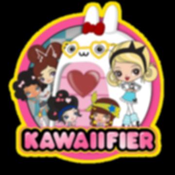 Play Kuu Kuu Harajuku Kawaiifier Game