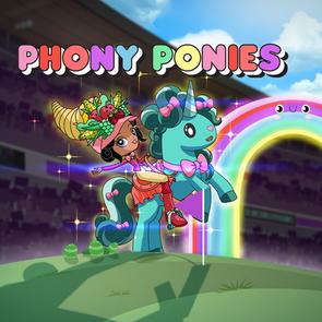 Phony P