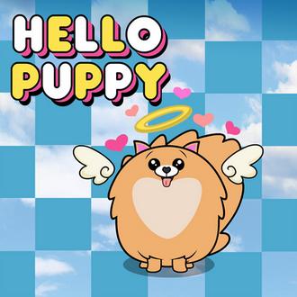 Hello Puppy