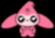 Kuu Kuu Harajuku Kawaii Queueby Emoji