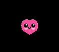 Kuu Kuu Harajuku Kawaii Atomic Emoji