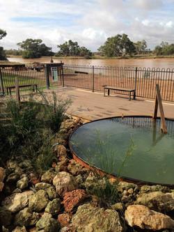 Artesian Baths