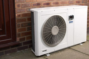 YouGen information resource on Air Source Heat Pumps