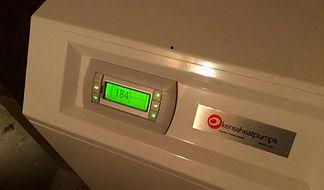 YouGen information resource on Ground Source Heat Pumps