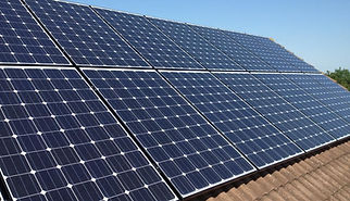 YouGen information resource on Solar Electricity
