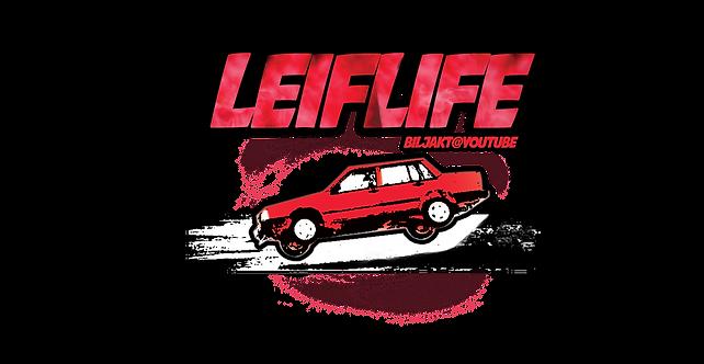 Sticker - LEIFLIFE