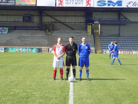 Vs Men United FC