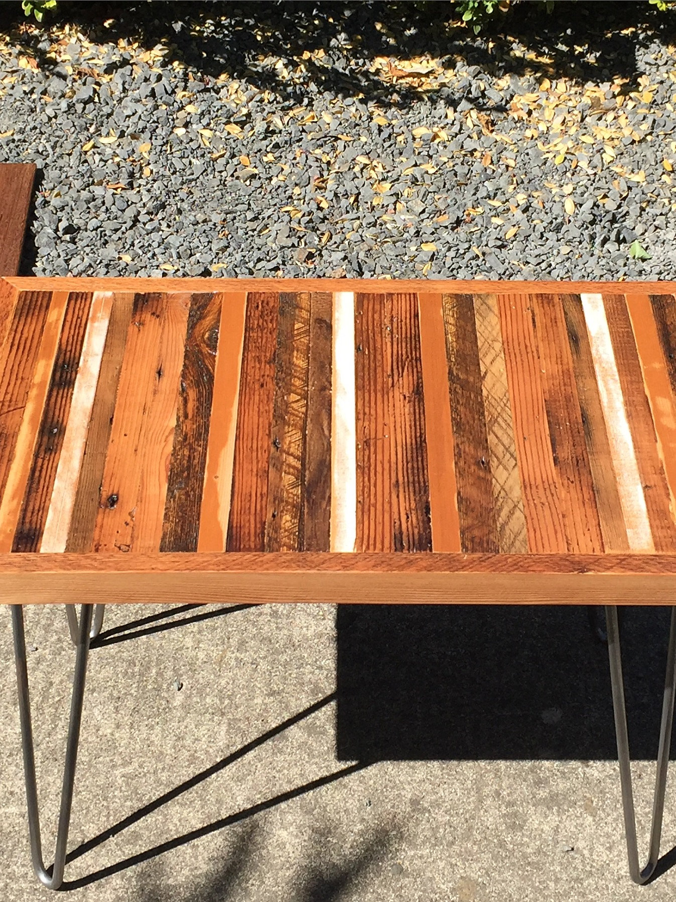 The Regrainery Reclaimed Woodworking and Furniture