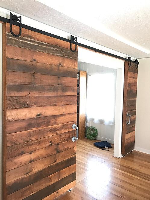 Barnwood Rolling Doors