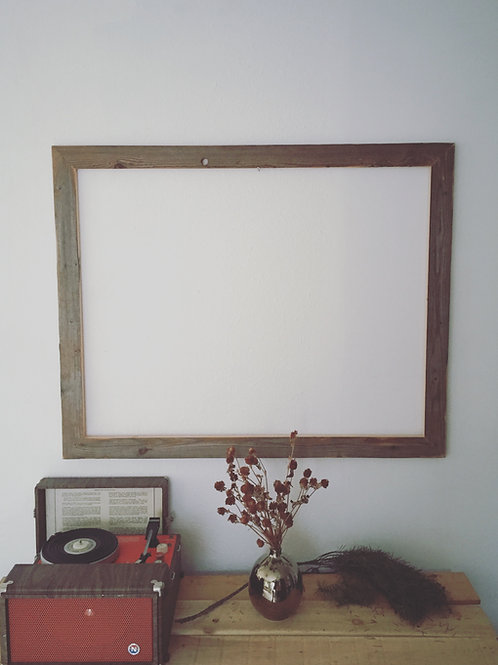 Extra-large Picture Frames (16x20)