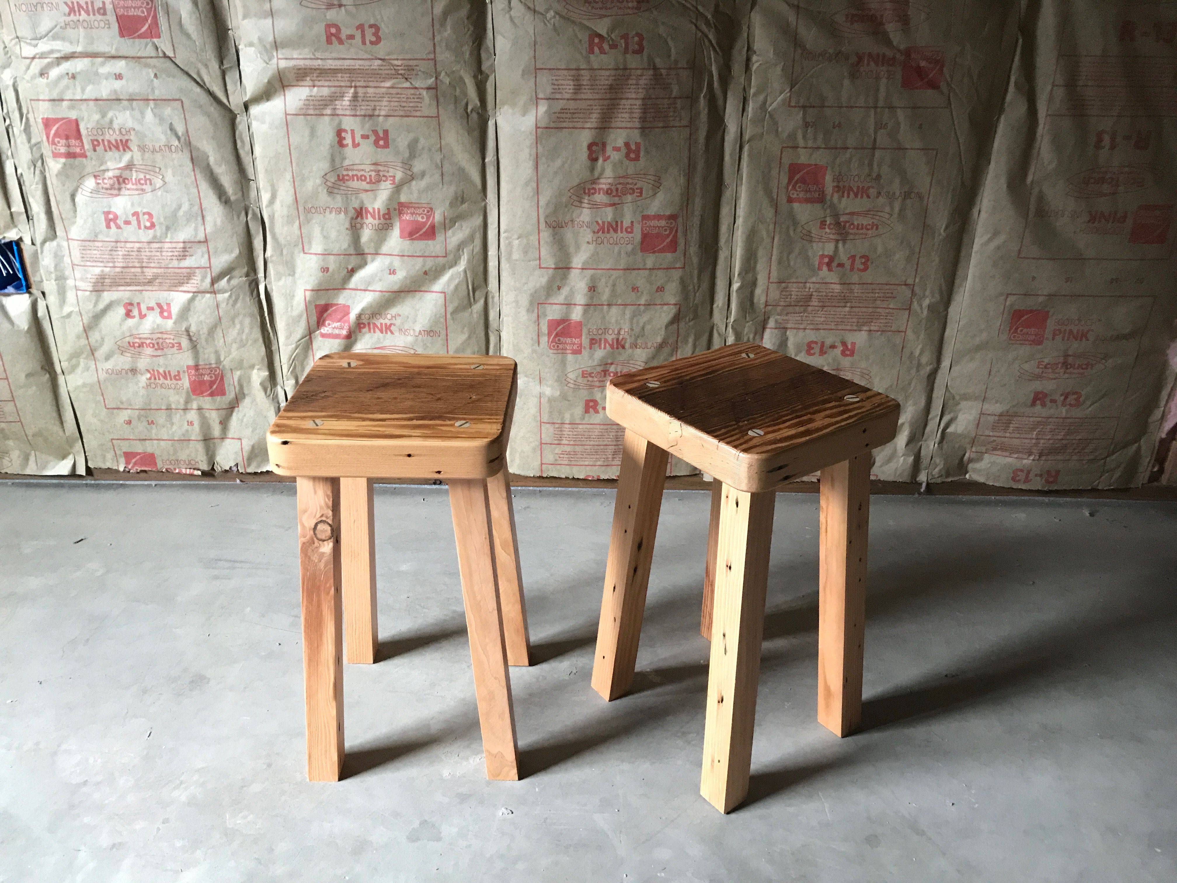 The Simple Stool
