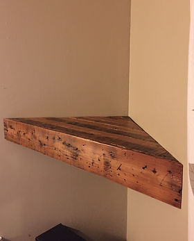 reclaimed woodworking and furniture company