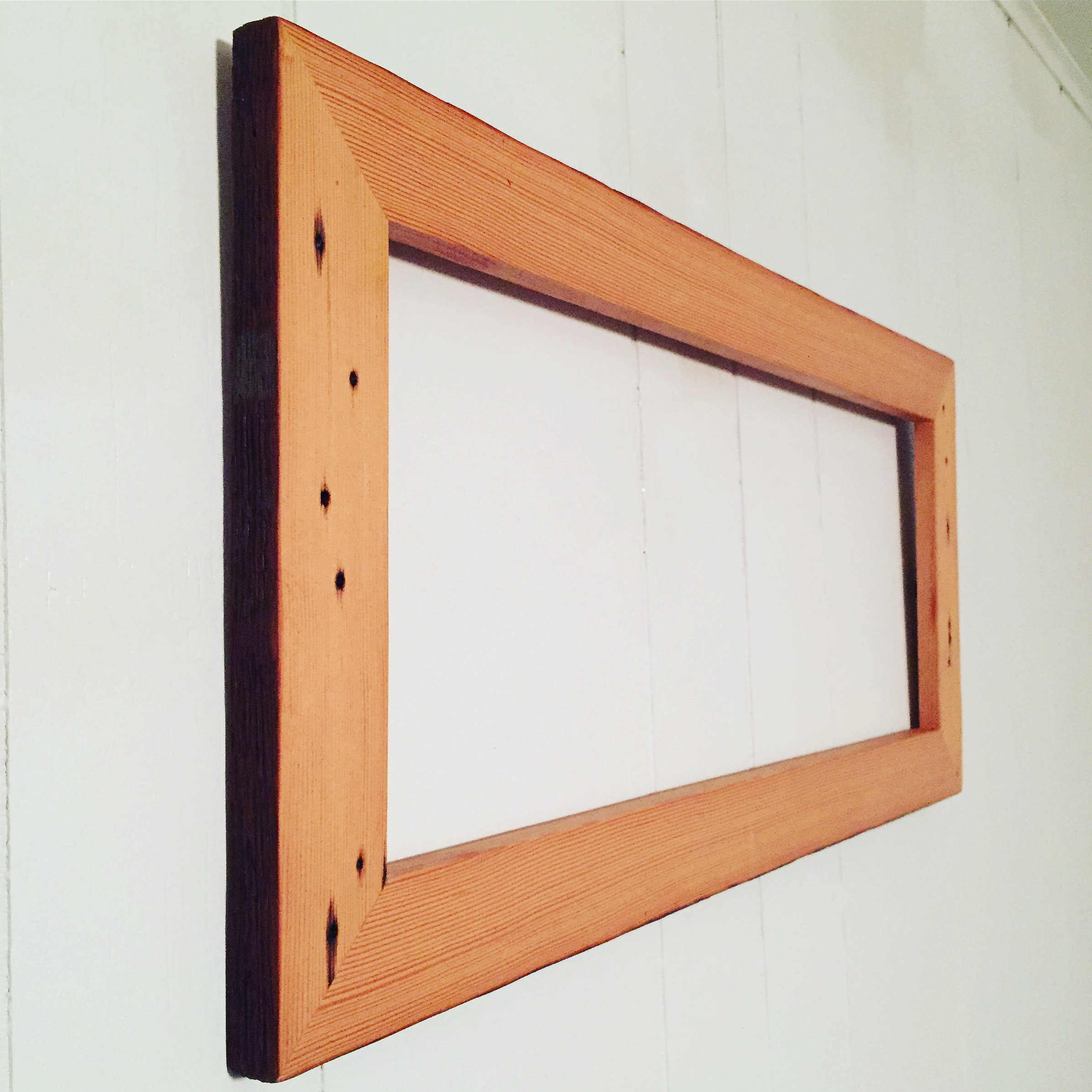 The regrainery reclaimed woodworking and furniture large large picture frames 11x14 jeuxipadfo Image collections