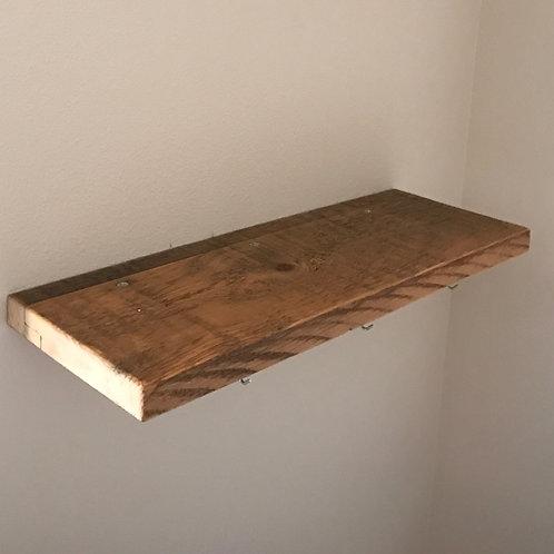 Medium Floating Shelf