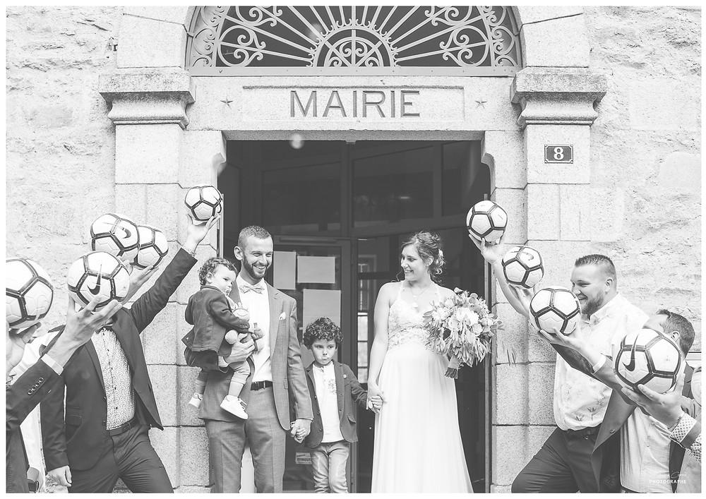 Photographe Mariage Limoges Eymoutiers Haute-Vienne Champêtre