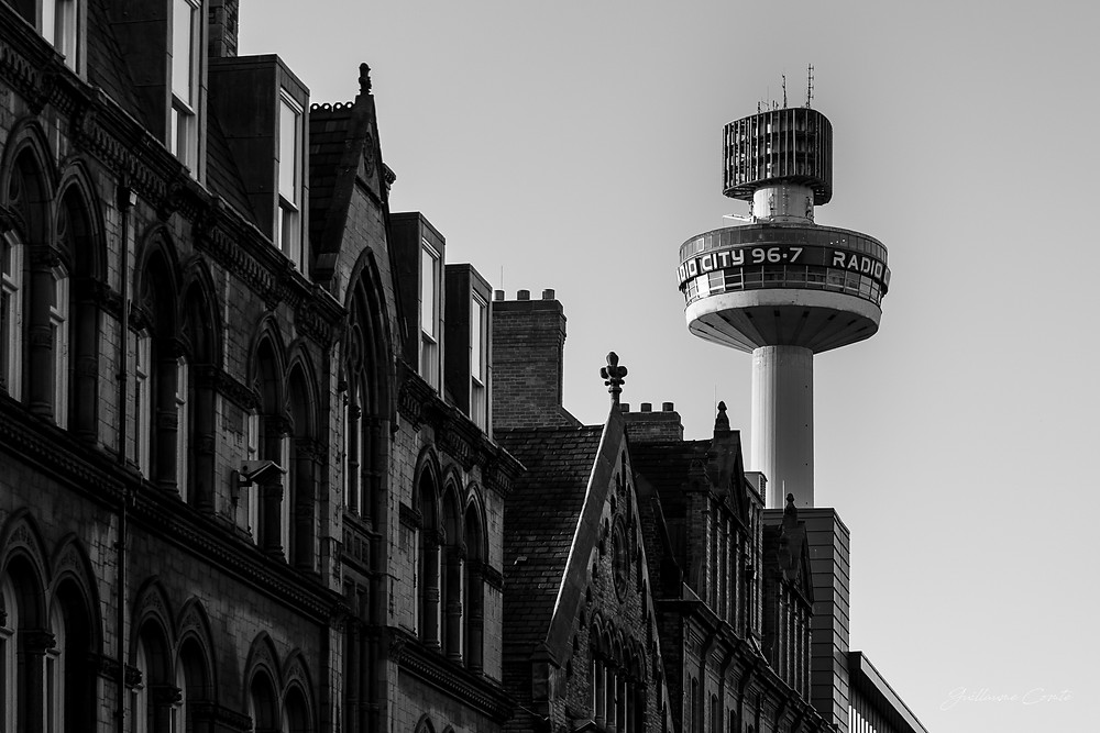 Guillaume Comte Photographe Limoges Limousin Liverpool Manchester Sheffield Blackpool Architecture Paysage
