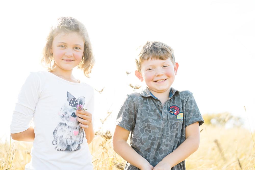 Photographe Limoges Limousin Famille Enfants Portrait Sortir