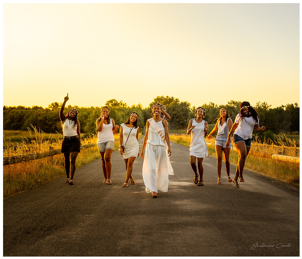 EVJF Photographe Limoges Limousin Charente Mariage Wedding Bride Guillaume Comte