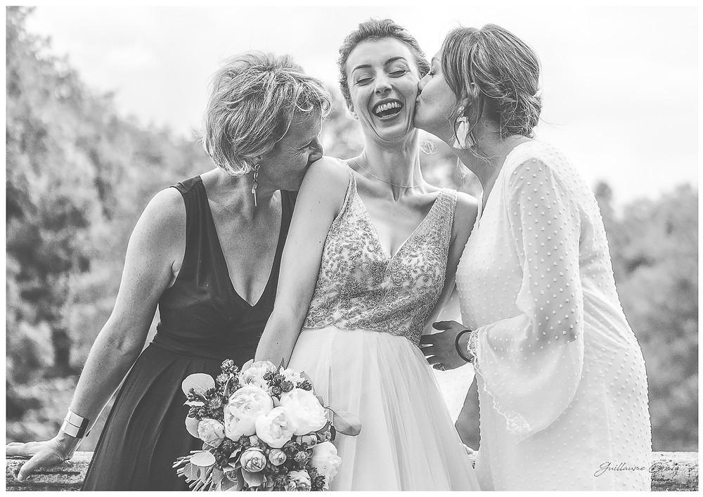 Photographe Mariage Wedding Bride Mariée Limoges Limousin Guillaume Comte