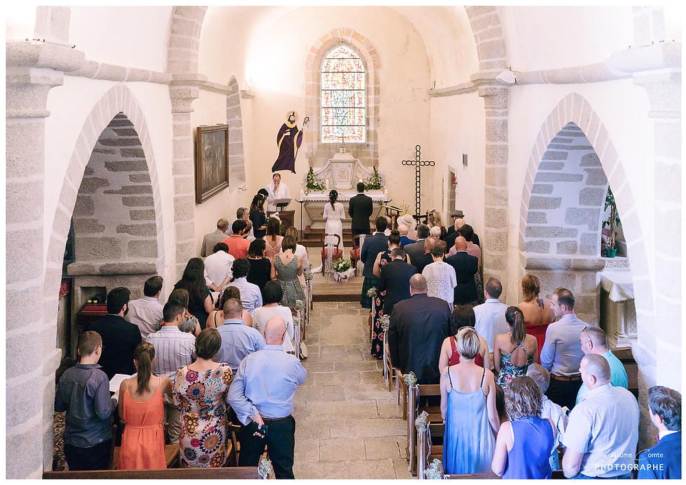 Photographe Mariage Limoges Eglise