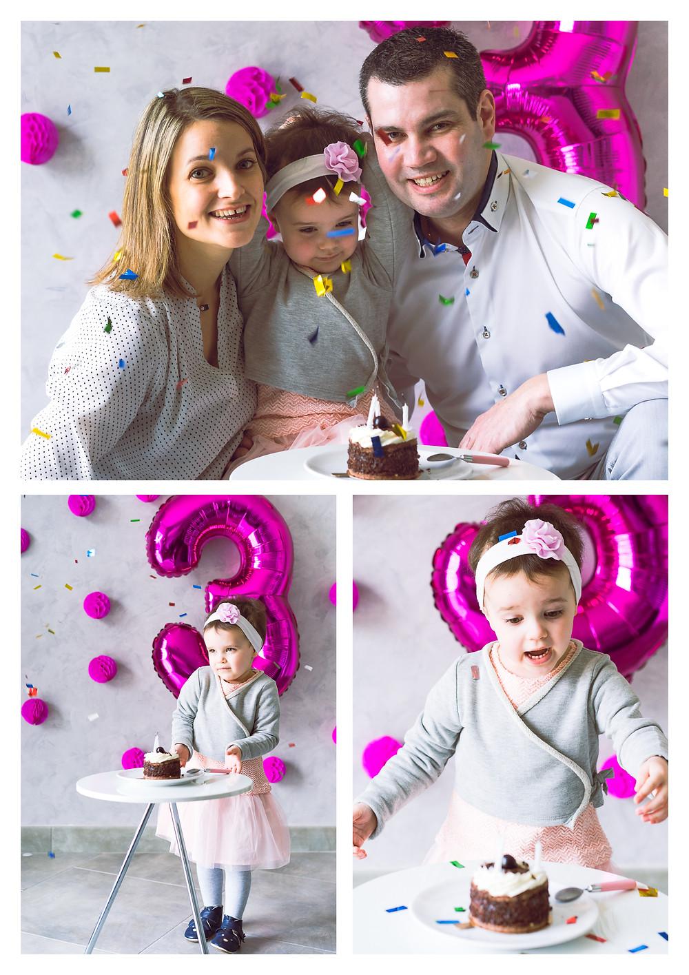 Photographe Limoges Famille Enfant Anniversaire Birthday Guillaume Comte