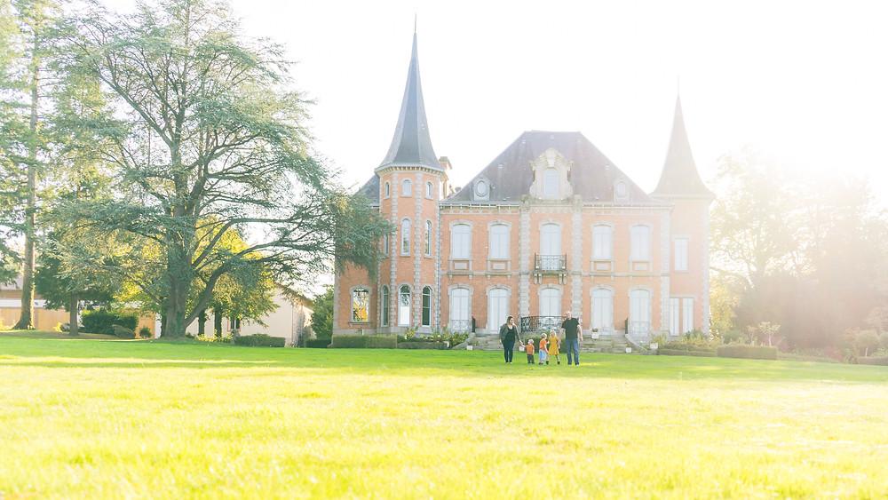 Guillaume Comte Photographe Séance Photo Enfant Famille Couple Portrait Mariage Naissance Enceinte Limoges Limousin Haute-Vienne