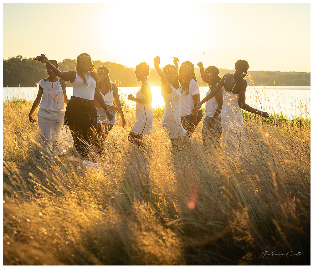 EVJF Photographe Limoges Limousin Charente Mariage Wedding Bride Guillaume Comte