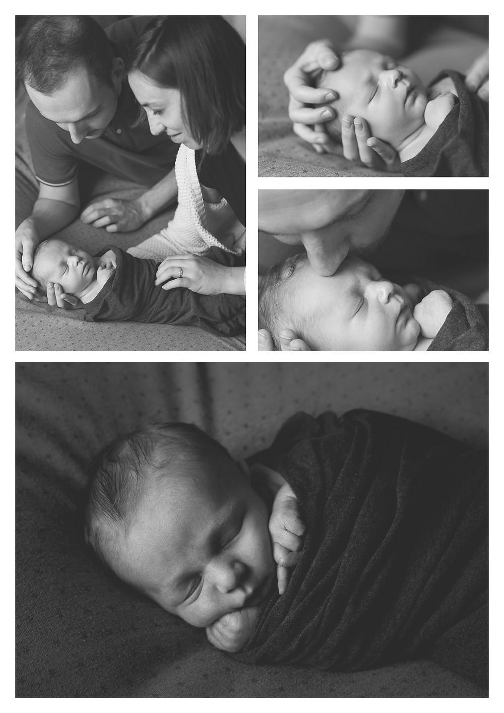Maternité Photographe Limoges Guillaume Comte Bébé Nouveau Né Grossesse Famille Enfant Naissance Newborn