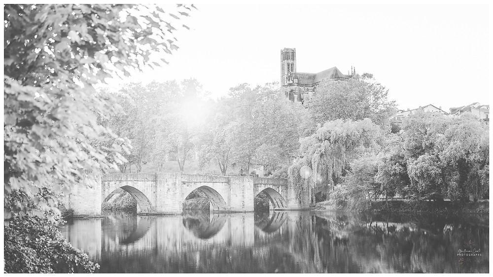 Photographe Limoges PACS Mariage Pont Saint Etienne Couple Guillaume Comte