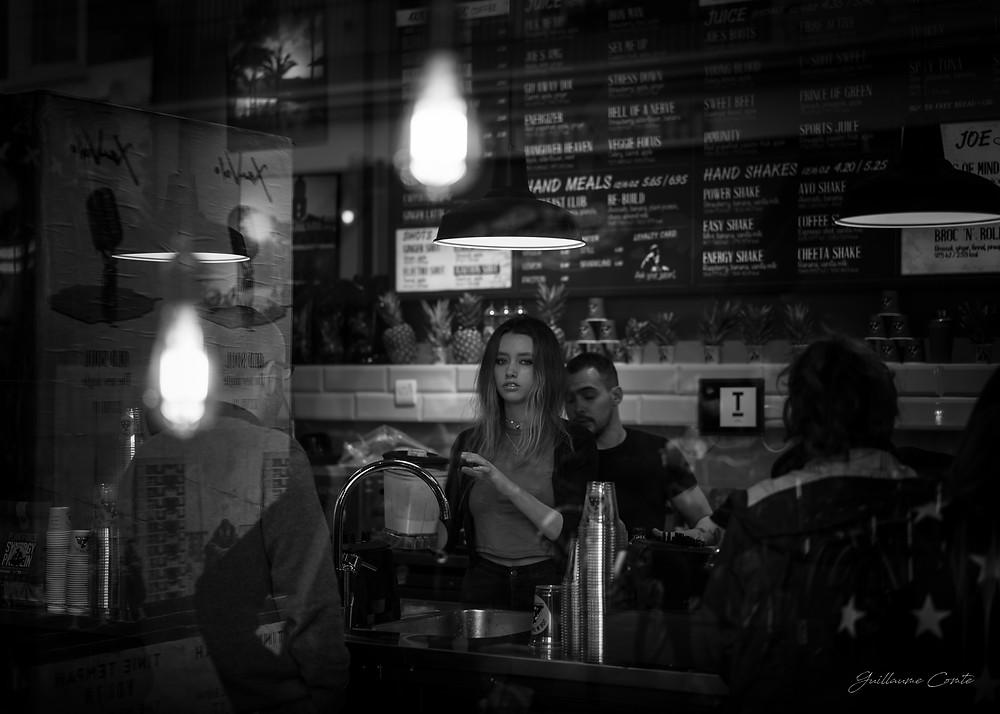 Guillaume Comte Photographe Limoges Limousin London Streetart Notting Hill Portrait