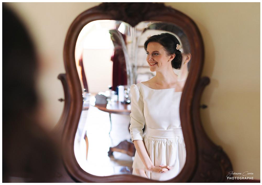 Photographe Mariage Wedding Limoges Limousin Guillaume Comte Marie Laporte Créatrice