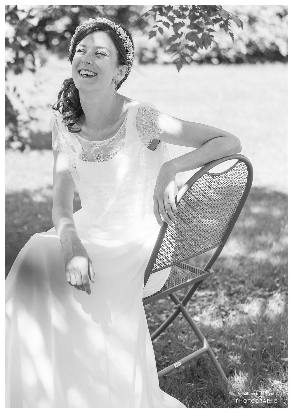 Photographe Mariage Wedding Limoges Limousin Guillaume Comte Le Poudrier