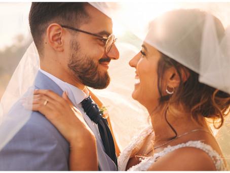 Mariage Sylvie & Jordan - Le Grand Echerat