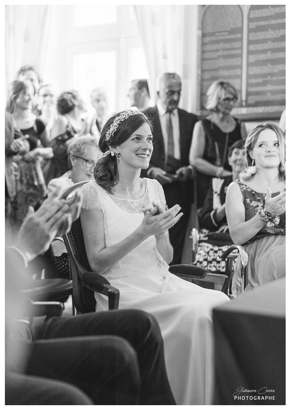Photographe Mariage Wedding Limoges Limousin Guillaume Comte Saint Leonard