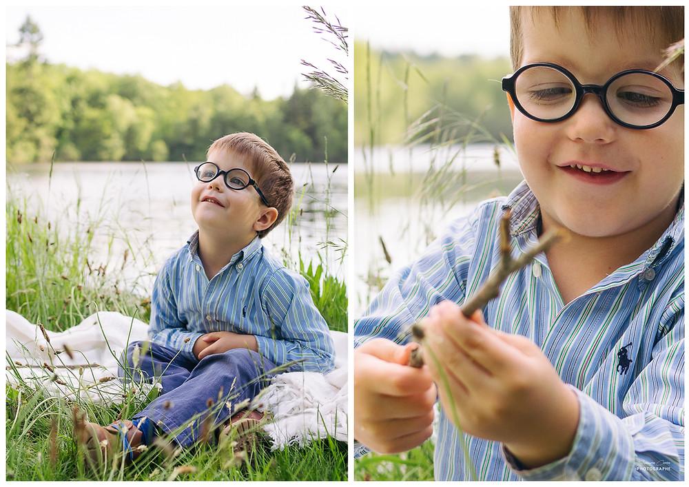 Photographe Limoges Famille Enfants Lifestyle Naturel Portrait